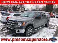 Used 2014 Ford F-150 XLT Truck in Burton, OH