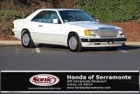Pre-Owned 1990 Mercedes-Benz 300 Series 2dr Coupe 300CE