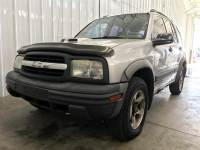 2002 Chevrolet Tracker LT Hard Top