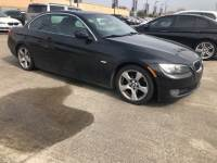 Pre-Owned 2010 BMW 3 Series 328i Rear Wheel Drive Coupe
