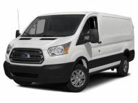 2018 Ford Transit-250 Base w/60/40 Pass-Side Cargo Doors Van V-6 cyl