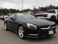 Used 2013 Mercedes-Benz SL-Class SL 550 Convertible in Middletown, RI