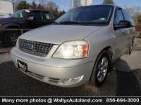2006 Ford Freestar Limited
