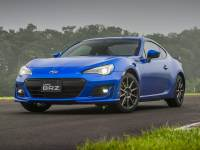 2018 Subaru BRZ Limited Coupe In Kissimmee   Orlando