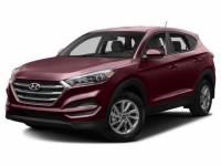 2018 Hyundai Tucson SEL SUV Automatic All-wheel Drive in Chicago, IL