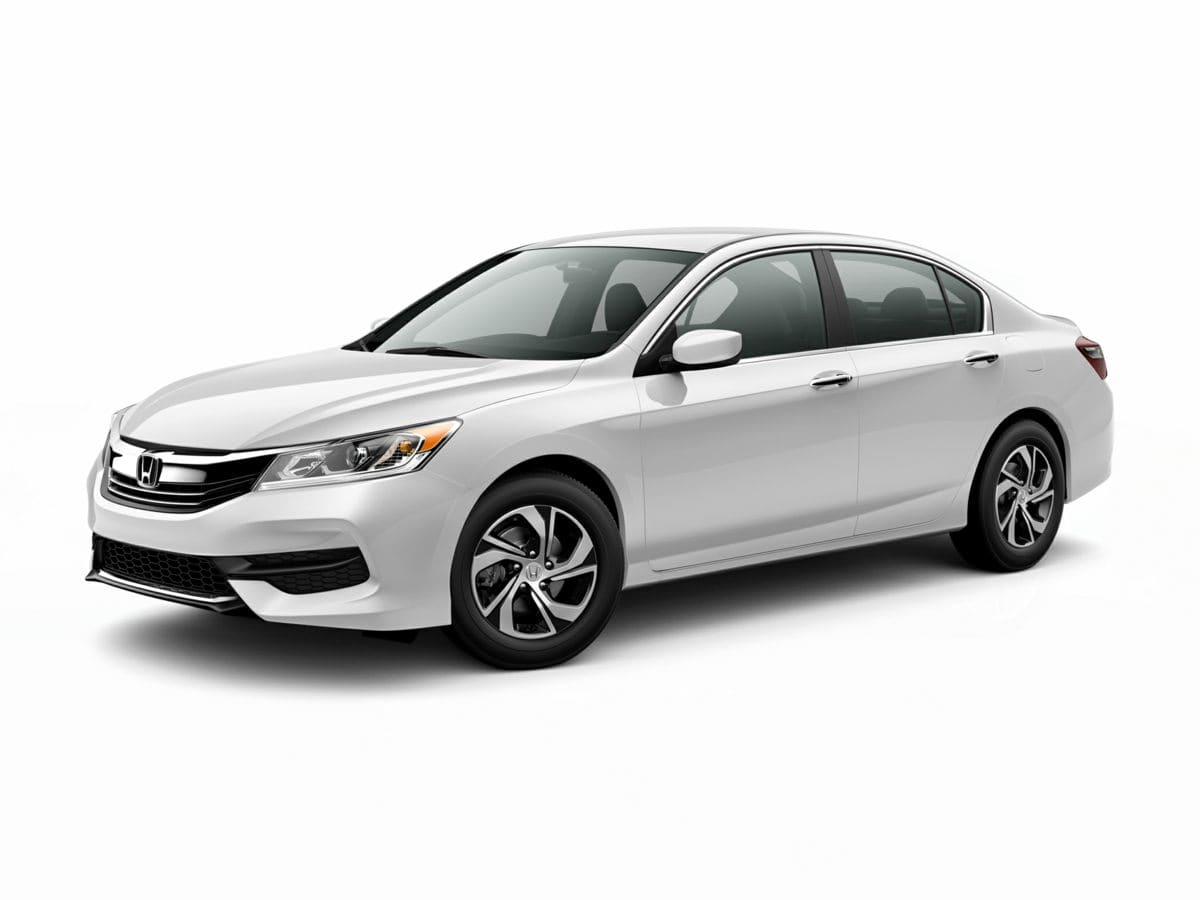 Photo 2017 Honda Accord LX Sedan in Metairie, LA