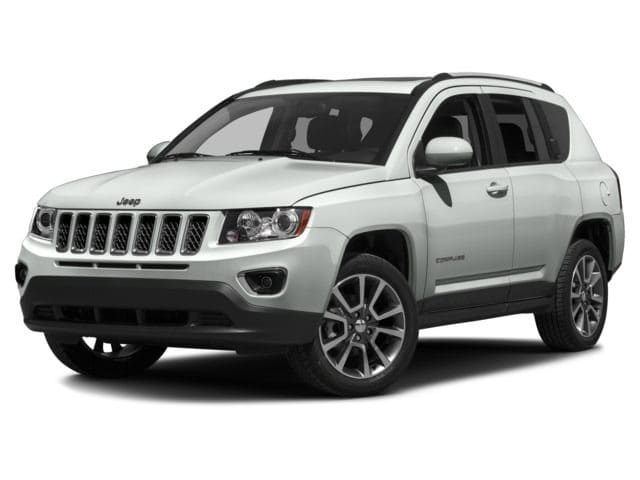 Photo 2016 Jeep Compass Sport in Front Royal VA