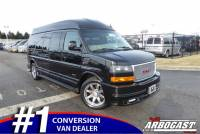 Pre-Owned 2015 GMC Conversion Van Southern Comfort Elit RWD Hi-Top