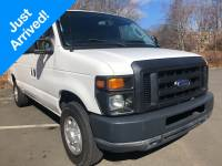 Used 2010 Ford E-350 Super Duty Commercial in Stamford CT
