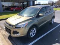 Used 2014 Ford Escape SE SUV