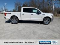 New 2019 Ford F-150 Lariat 4WD