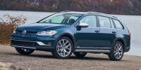 New 2019 Volkswagen Golf Alltrack Execline AWD Station Wagon