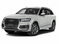 2018 Audi Q7 3.0T Prestige 4D Sport Utility SUV