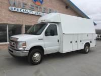2013 Ford E450 KUV Service Van