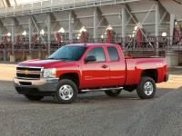 Used 2011 Chevrolet Silverado 2500HD LT Truck 4WD For Sale in Houston
