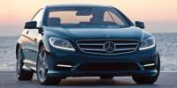 Pre-Owned 2011 Mercedes-Benz CL-Class CL 550 Coupe