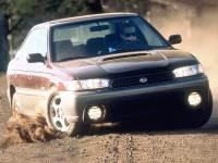 Used 1999 Subaru Legacy L in Marysville, WA