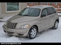 2003 Chrysler PT Cruiser Limited Edition for sale in Flushing MI