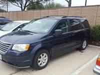 Used 2008 Chrysler Town & Country Touring For Sale Grapevine, TX
