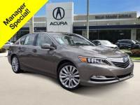 Certified Used 2015 Acura RLX RLX with Technology Package for sale. West Palm Beach FL, #FC000011