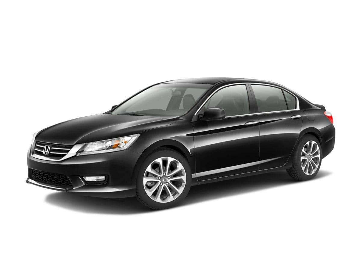 Photo 2014 Honda Accord Sport Sedan in Metairie, LA
