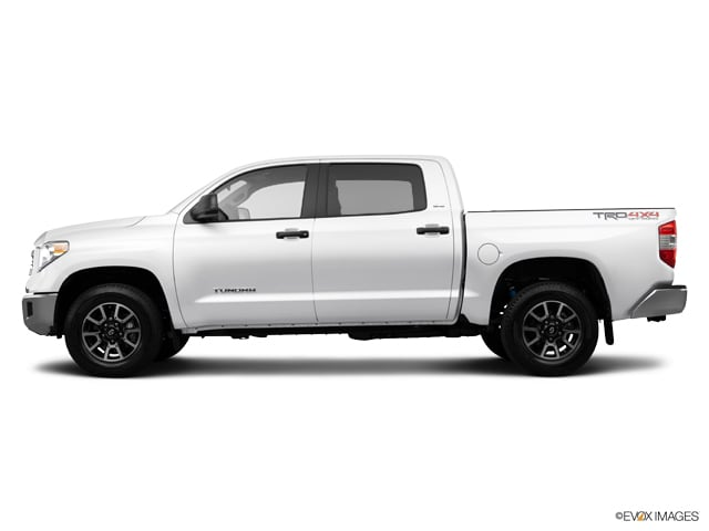 Photo 2014 Toyota Tundra SR5 TSS Edition, Navigation Truck Crew Max 4x4 4-door