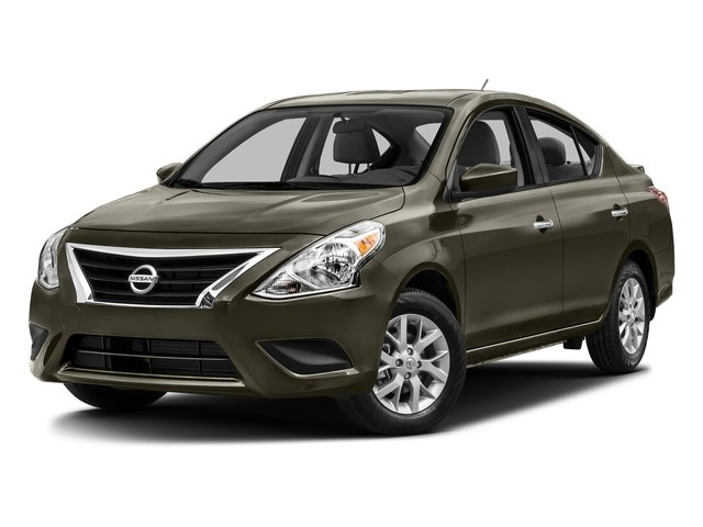 Photo 2016 Nissan Versa S Plus - Nissan dealer in Amarillo TX  Used Nissan dealership serving Dumas Lubbock Plainview Pampa TX
