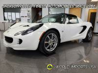 2006 Lotus Elise Touring (Collector Series) for sale in Jacksonville, FL