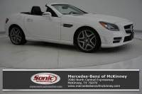 2015 Mercedes-Benz SLK SLK 250 Roadster in McKinney
