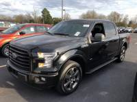 Used 2016 Ford F-150 XLT TWIN PANEL ROOF SPORT APPEARANCE PACKAGE 20 INCH WHEEL Pickup