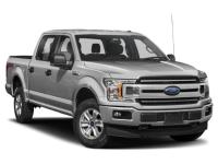 New 2019 Ford F-150 Platinum 4WD