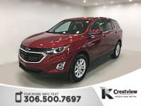 Pre-Owned 2019 Chevrolet Equinox LT | Heated Seats | Remote Start FWD Sport Utility