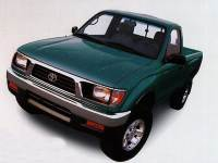 Used 1997 Toyota Tacoma Base Truck in Lindon