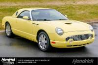 2002 Ford Thunderbird Deluxe Convertible in Franklin, TN