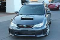 2013 Subaru Impreza Sedan WRX WRX STI