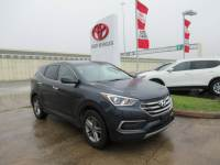 Used 2018 Hyundai Santa Fe Sport 2.4 Base SUV FWD For Sale in Houston