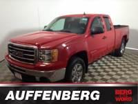 Used 2012 GMC Sierra 1500 SLE Truck Vortec V8 SFI VVT Flex Fuel for sale in O'Fallon IL