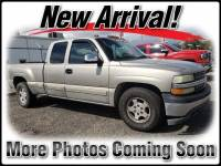 Pre-Owned 2002 Chevrolet Silverado 1500 Truck Extended Cab in Jacksonville FL