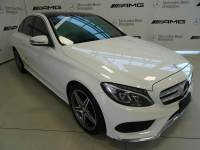Pre-Owned 2016 Mercedes-Benz 4MATIC