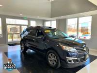 2017 Chevrolet Traverse LT AWD One Owner