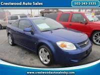 2007 Chevrolet Cobalt SS Coupe