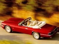 1995 Jaguar XJS 2+2 Convertible