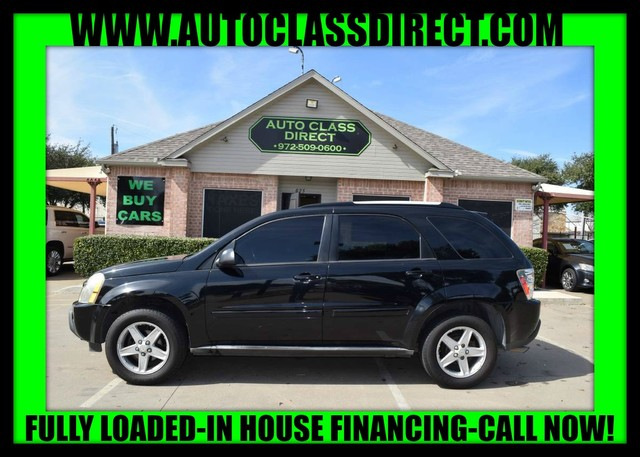 Photo 2005 Chevrolet Equinox LT AWD