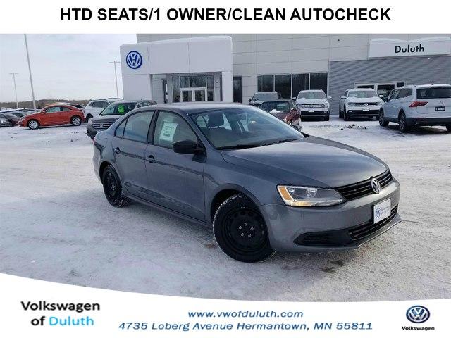 Photo 2014 Volkswagen Jetta 2.0L TDI Value Edition Sedan