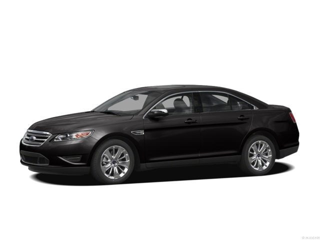 Photo Used 2011 Ford Taurus SEL Sedan in Merced, CA