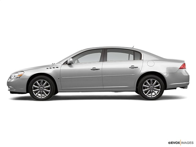 Photo Used 2007 Buick Lucerne V6 CXL for sale on Cape Cod, MA