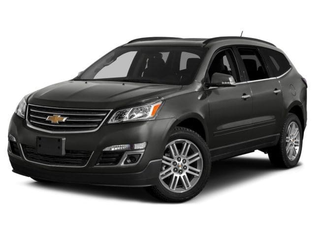 Photo Pre-Owned 2016 Chevrolet Traverse LT in Schaumburg, IL, Near Palatine