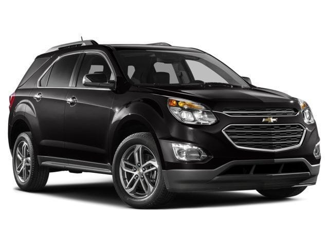 Photo Used 2016 Chevrolet Equinox LT SUV in Bowie, MD