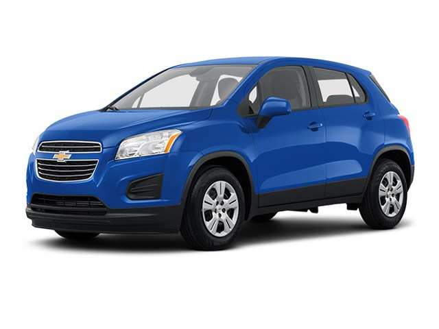 Photo 2016 Chevrolet Trax LT SUV near Houston in Tomball, TX