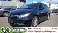 Used 2016 Honda Odyssey EX-L EX-L For Sale | Hempstead, Long Island, NY